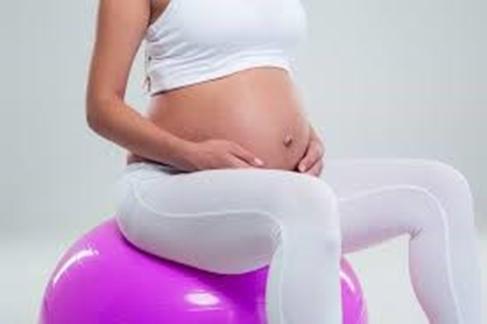 ¿Puedo ir al fisioterapeuta estando embarazada?